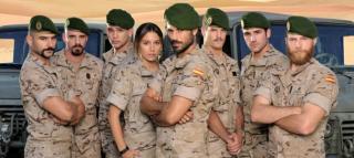 RT @Intereconomia: Malestar entre los militares por la serie 'Los Nuestros' http://t.co/DpOkXZMCJs http://t.co/q3mVFdWUDx