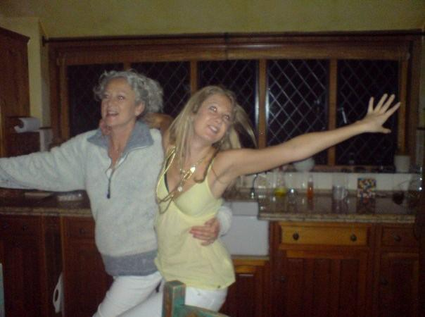 How my mum inspired me to dance like no one is watching #PANDORAgenerations http://t.co/R3QZGynVsq http://t.co/tsfRVe4WsH
