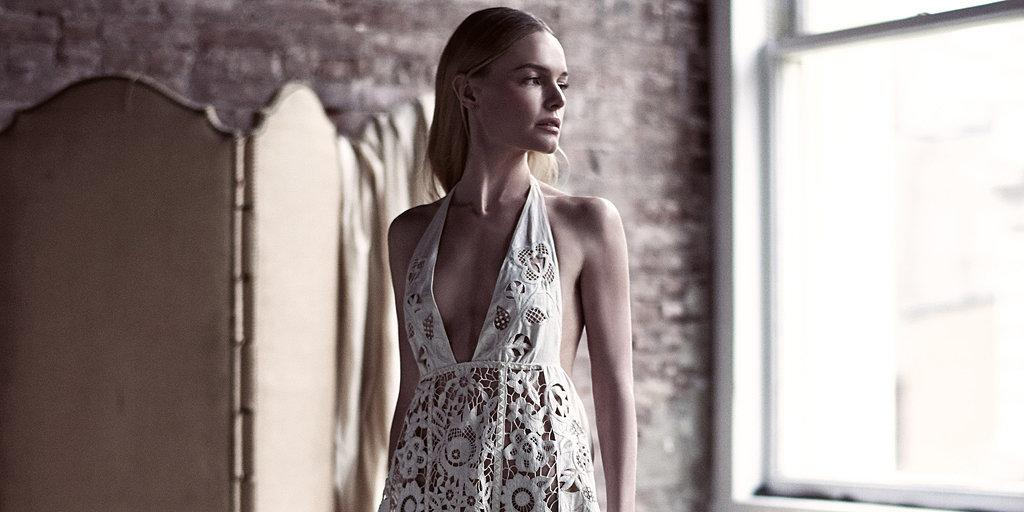 .@katebosworth wears the type of white dresses we dream about for #TheEdit http://t.co/lMmhfd9tTF http://t.co/pfGVpQqa1y