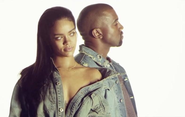 Kanye and Rihanna are touring together in 2015: http://t.co/A5FRtKxLFF http://t.co/eZgVS9L1K9