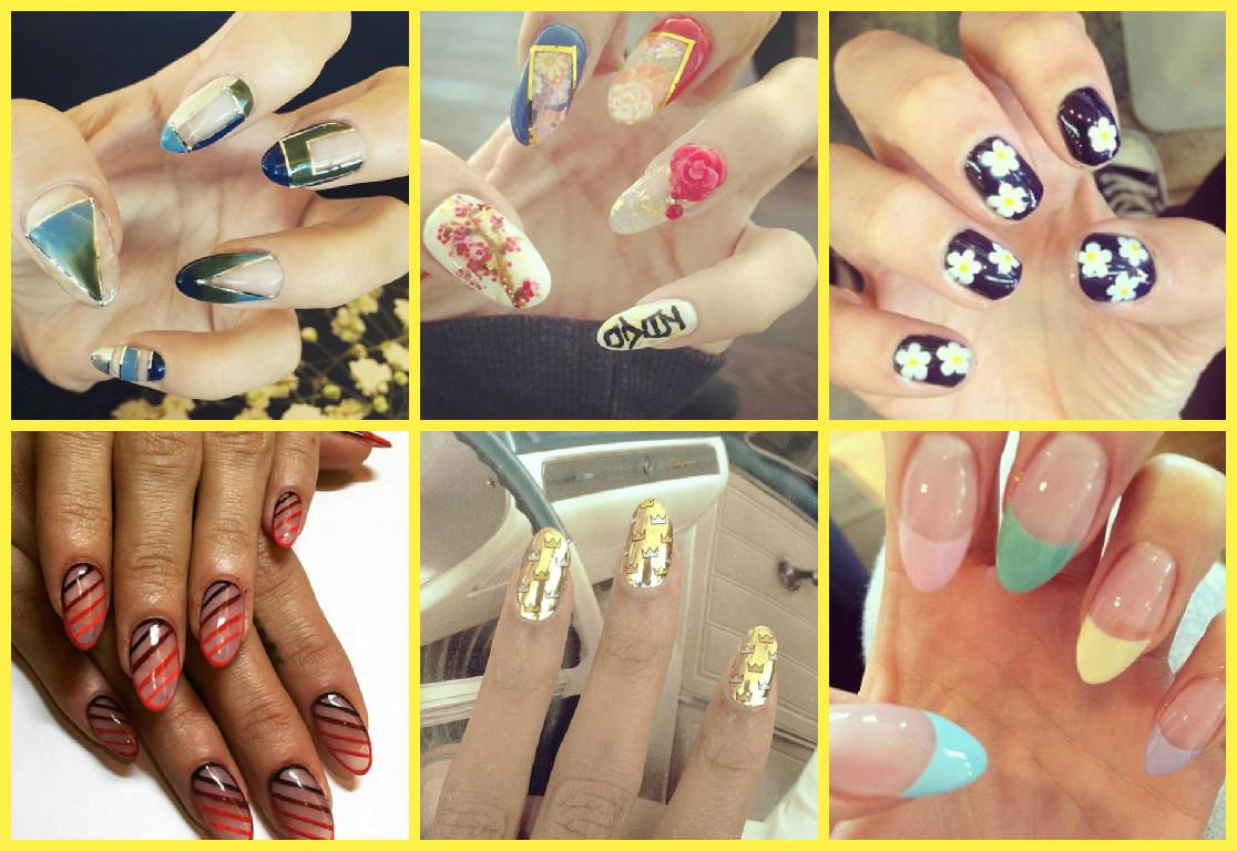 Wanna spruce up your mani-pedi? Let these celebs inspire you: http://t.co/q0BseACKnI http://t.co/x8VcapbJ8F