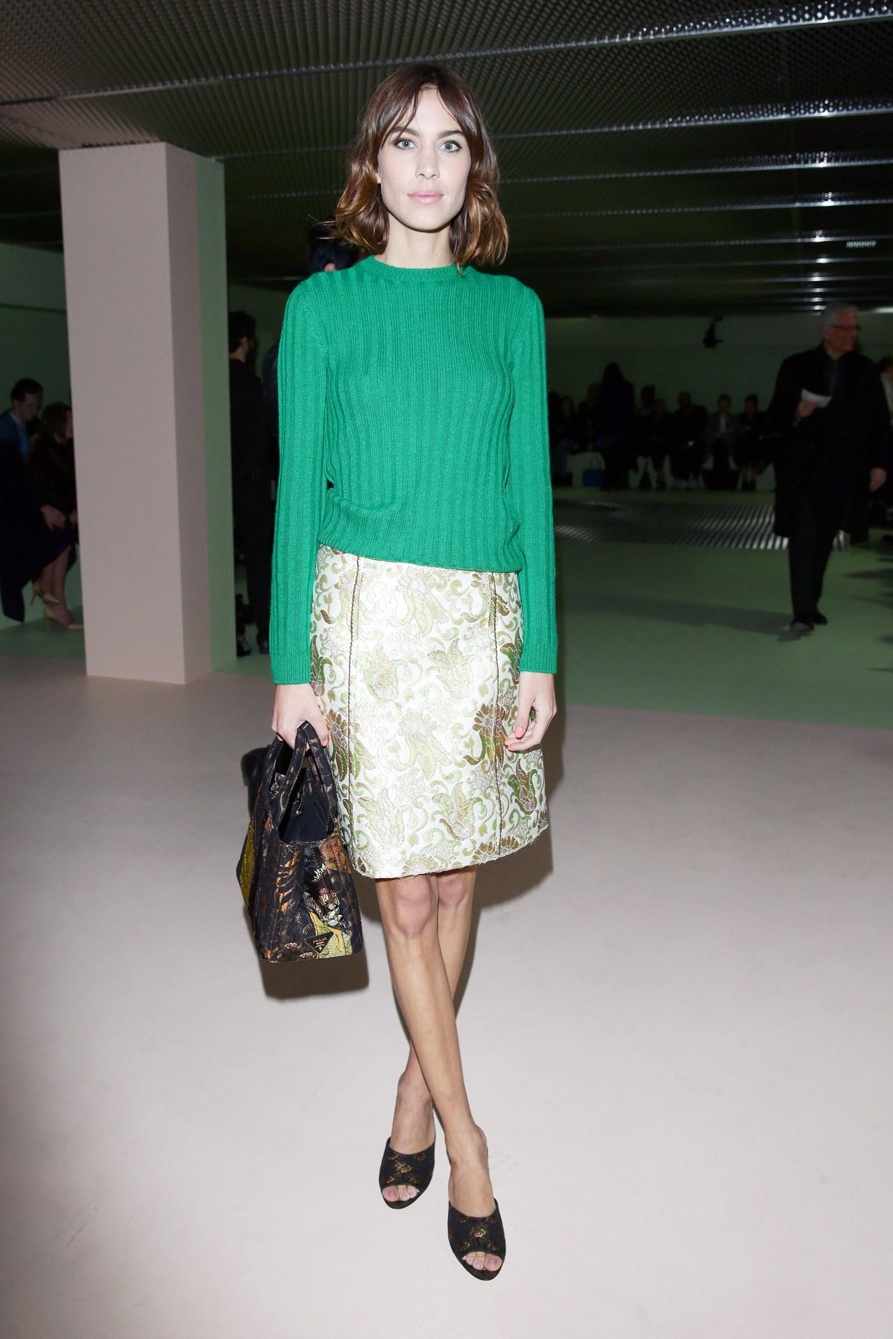 WATCH: how to survive fashion week, by @alexa_chung - http://t.co/s9g0AsHVmD http://t.co/sFnANRKsRW
