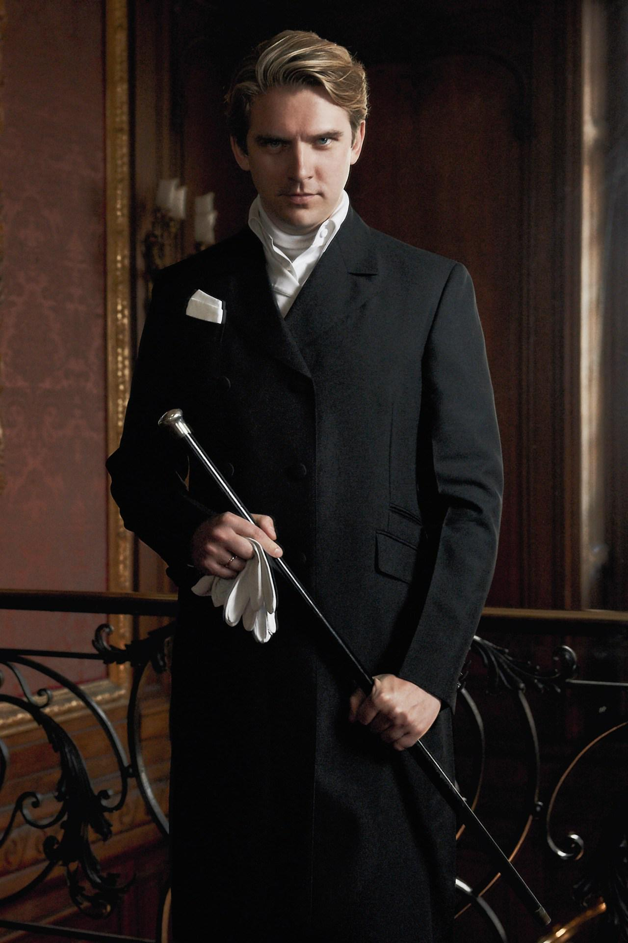 Why we're going to be seeing a lot more of @thatdanstevens - http://t.co/SwYEQ4ZdxT http://t.co/f0gBhoiHD8