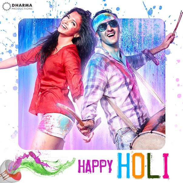 May the colors of the day stay in your life forever! #HappyHoli http://t.co/n2PEaC8BIs http://t.co/r9PF31RvMg