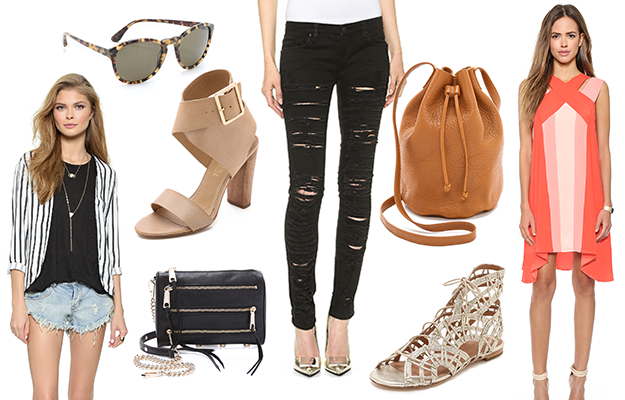 There's a major sale happening at Shopbop, and we picked our must-haves: http://t.co/tbiB5YSCtE http://t.co/mMP9ai3e7T