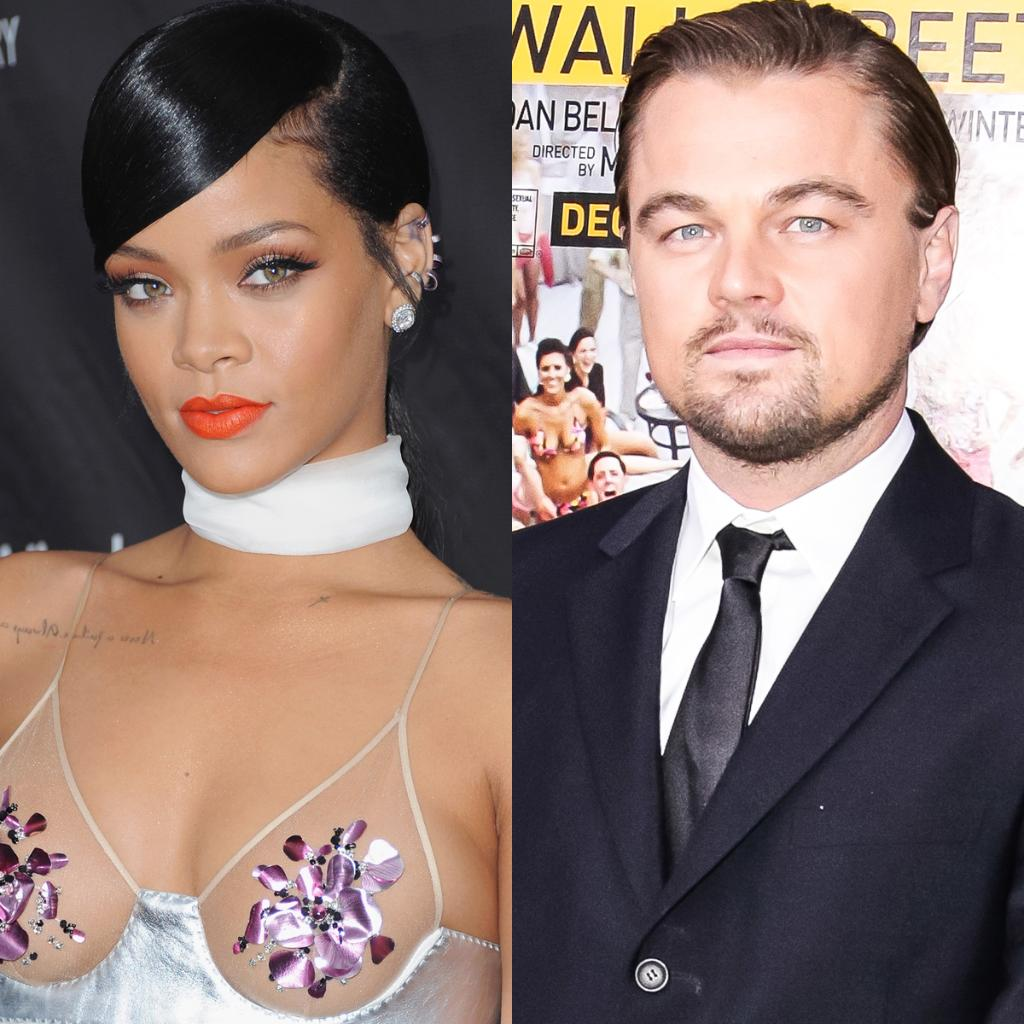 Leonardo DiCaprio FINALLY discusses his relationship with Rihanna: http://t.co/ygNNAkX4Px http://t.co/DavPxNEcYQ