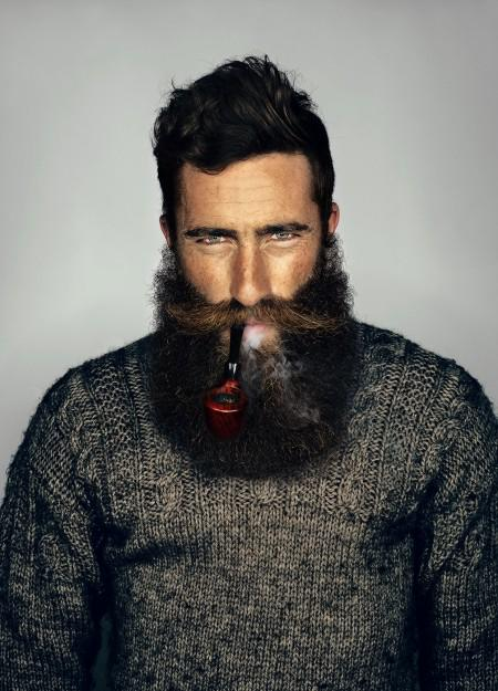 The long-awaited Beard exhibition finally opens @SomersetHouse today and we can't wait. http://t.co/C4dJPai1Q3 http://t.co/fwpkdSSztb