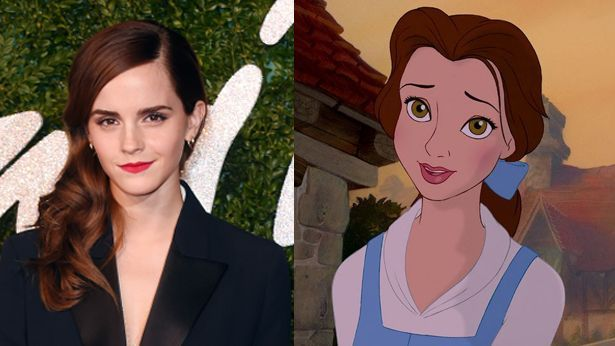 The 'Beauty and the Beast' cast is confirmed, and it won't disappoint http://t.co/M6HdQrdF5A http://t.co/2J1cOg9EhB