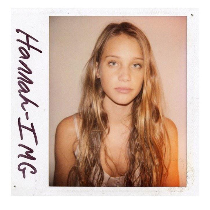 Hannah Jeter  - One of my fi tbt beachbaby twitter @hannahbjeter
