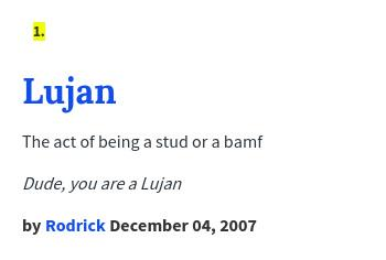 What Is A Stud Urban Dictionary