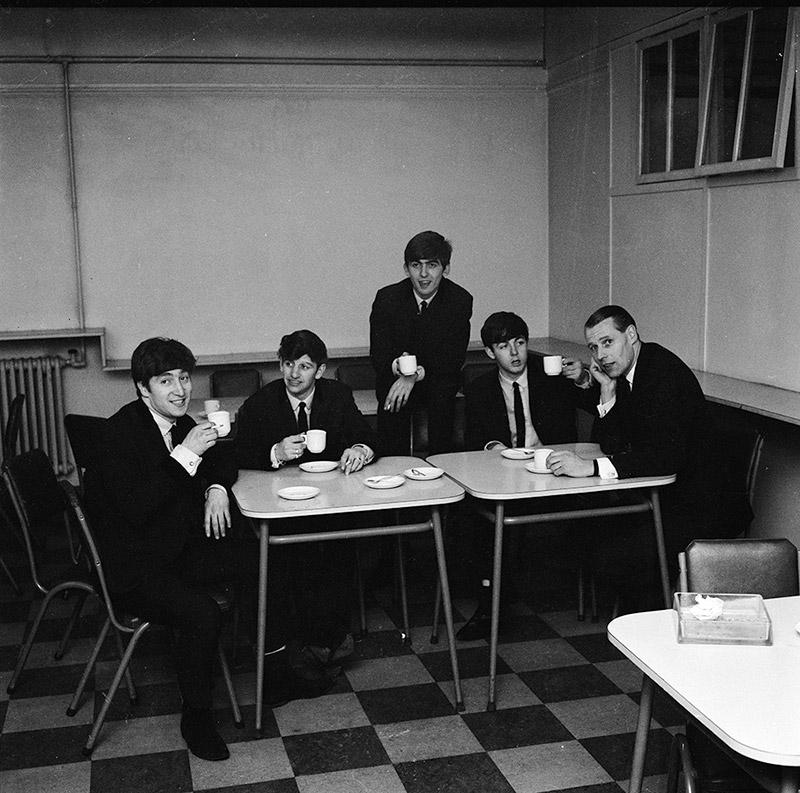 the radical and controversial song of a day in the life by beatles Now that weird bit in a day in the life makes sense mccartney woe up one day with the melody of yesterday in place, but no lyrics as a placeholder, it was originally titled scrambled eggs.