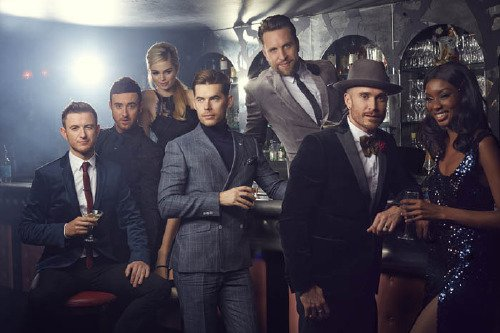 RT @FemaleFirst_UK: The Overtones reveal all http://t.co/rfHUu2Faz7 #theovertones http://t.co/gFFOCpcVS5