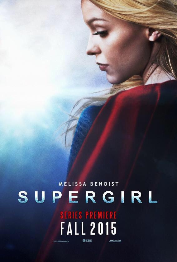[TV] Supergirl - Irmã da Lois escolhida! - Página 3 B_WRVqhUwAAssQ1