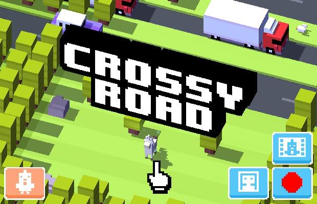 Playing chicken: How Crossy Road made $10m in three months- http://t.co/AMdSH5FLaT http://t.co/Sgk9n06gT1