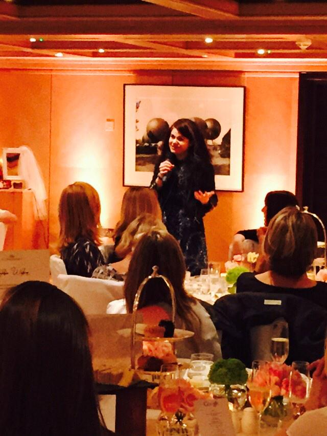 @caitlinmoran frankly speaking at the @GoogleUKBiz event #InternationalWomensDay @TheConnaught #MakeItHappen http://t.co/rA4KIvQFvE