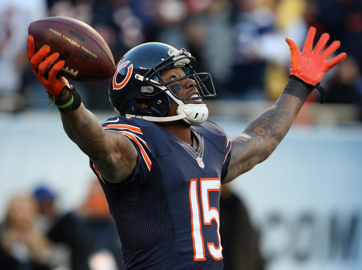Chicago bears trade options