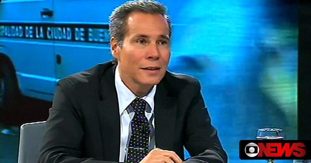 Necropsia comprova que o promotor argentino Alberto Nisman foi vítima de homicídio: http://t.co/9aWZsyS7P6