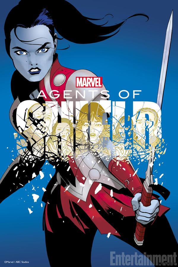 [TV] Agents of SHIELD (3ª Temporada) - Secret Warriors confirmados! - Página 14 B_Wf0o-XEAAcZvo