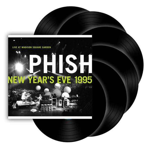Phish Billy Breathes To Be Released On Vinyl For First