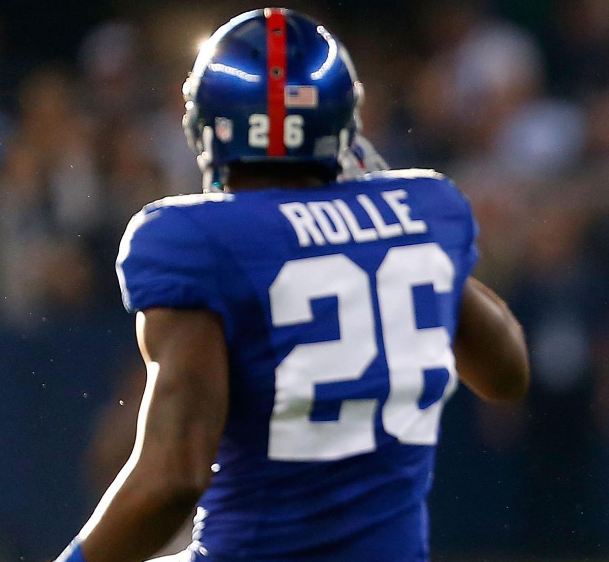 """""""@SNFonNBC: Antrel Rolle says no talks with Giants yet: http://t.co/J6gjvgRtf7 http://t.co/cA5ivRu1Up"""" Come On @Giants sign @antrelrolle26"""