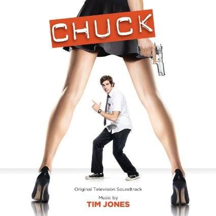 It's finally happening #Chucksters, we're getting a #Chuck soundtrack! Thanks @timjonesmusic for making it happen! http://t.co/dteuVusc7I