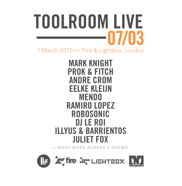 RETWEET THIS TO WIN!!  2x @toolroomrecords tickets to @FireVauxhall this Saturday with @djmarkknight and more http://t.co/DSzdWOv7BA