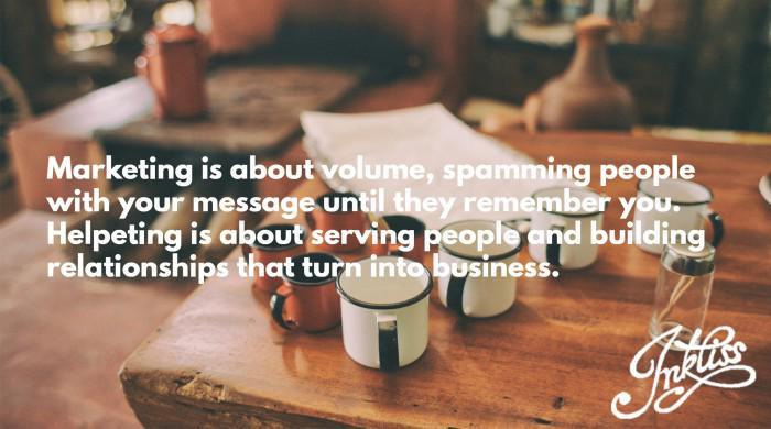 Marketing 101: Back to Basics http://t.co/r26ZdpijlI #ContentMarketing http://t.co/5M78vqWf4m