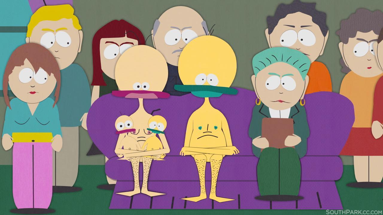 cartman democrats piss me off