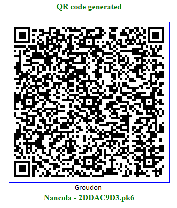 Pokemon Qr Codes On Twitter Remember If You Updated Your System