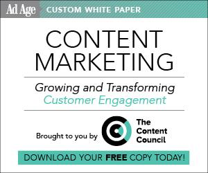 Get exclusive research from Ad Age on Content Marketing. Download this Free White Paper now http://t.co/RBSXMA1bIw http://t.co/ShXkZJRocJ