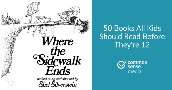 #Parents: 50 books that belong in every kid's library: http://t.co/J8qwGPj99v http://t.co/m3lE3Aw7nP