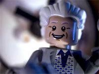 LEGO Back To The Future Clock Tower Scene http://t.co/jwuUE7mybb http://t.co/J25F3NONP1
