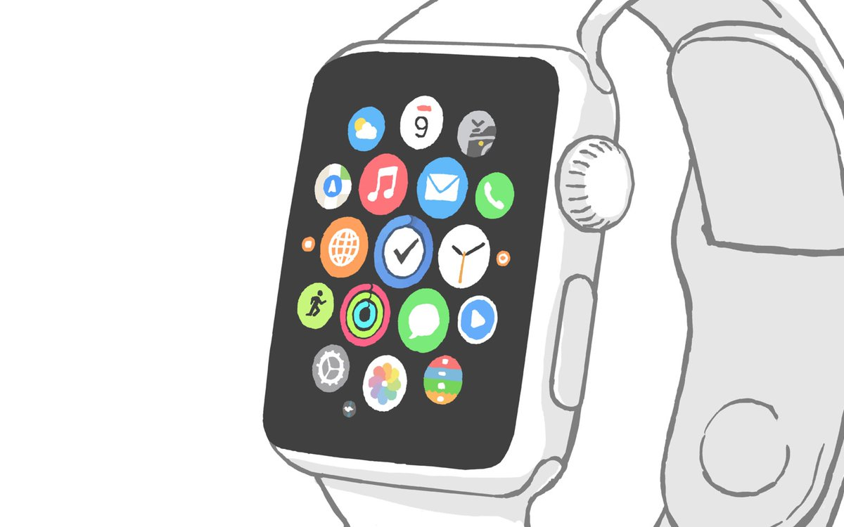 Things for the Apple Watch is ready to go. Just waiting on Apple :) http://t.co/cwSIHGiRhv