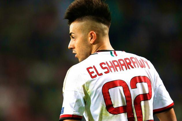 """Frases Do Futebol On Twitter: """"EL SHAARAWY: """"A Vida Me Deu"""
