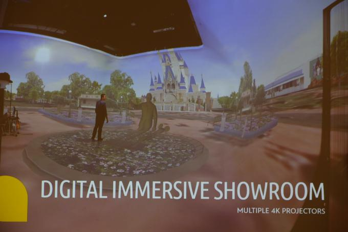 How Disney thinks about virtual reality for its theme parks http://t.co/d3NihZDdmg http://t.co/i4Pn2vz5hU