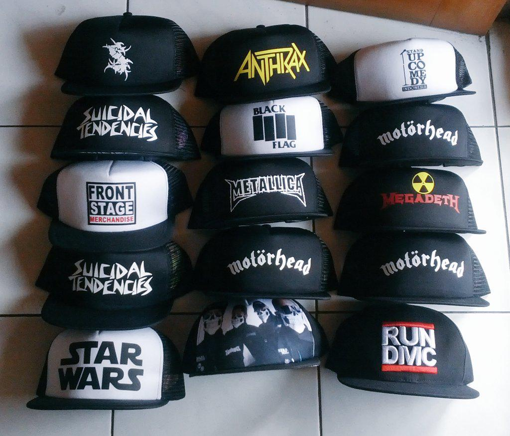 Frontstage Merch On Twitter Quot Readystock Truckers