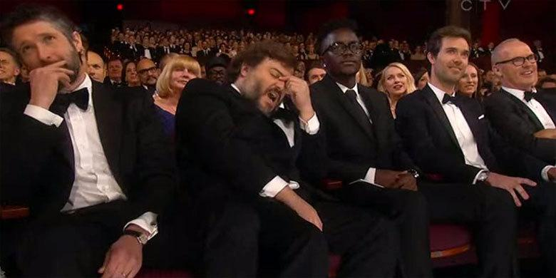 The Oscars Without Dialogue is Excruciatingly Painful http://t.co/UkTexcjmm1 http://t.co/1jkep7ieJ8