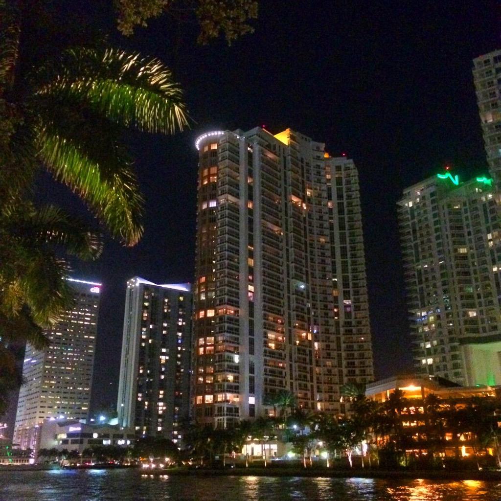 Happy Magical #305day #Miami !!!