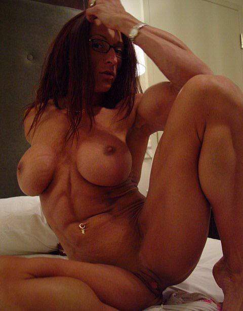Nude theresa ivancik