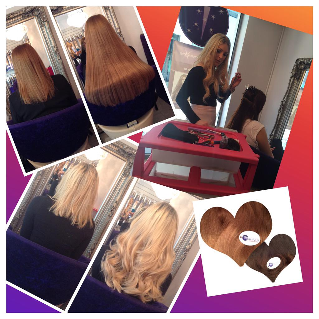 Tantrum Extensions On Twitter Amazing Work From Our Becky