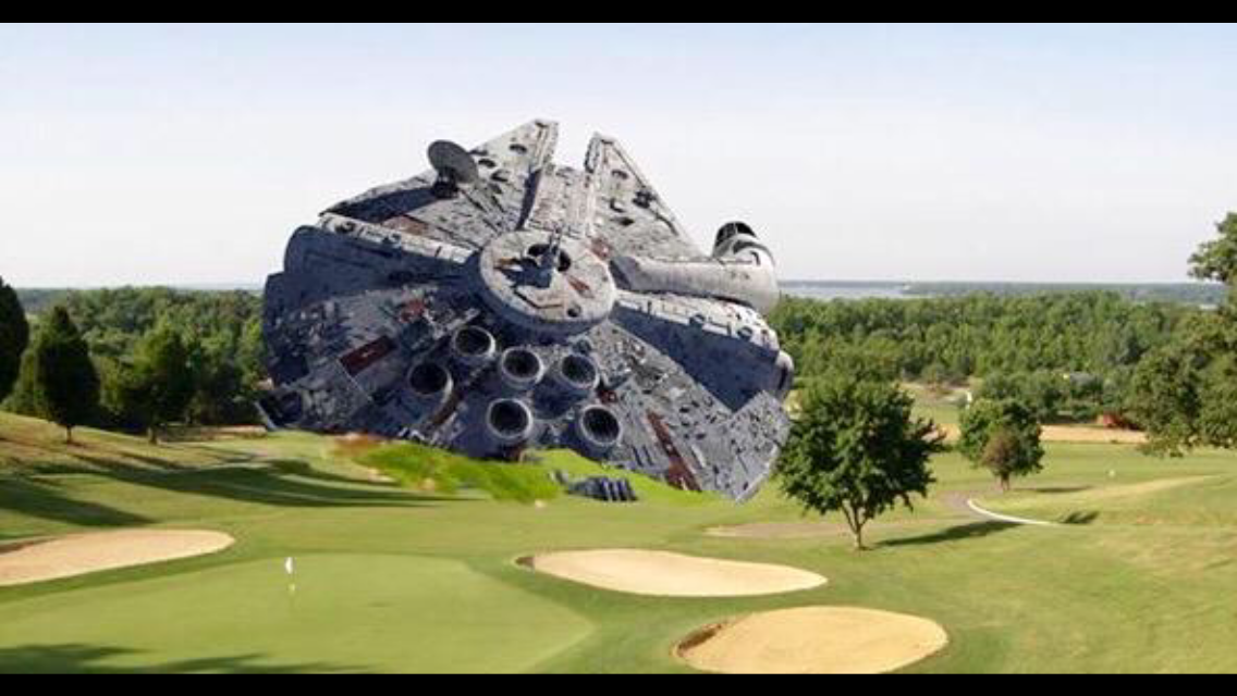 @FatherRoderick here is the uncensored photo of Han crashing in the golf course. http://t.co/jf4drMT9in