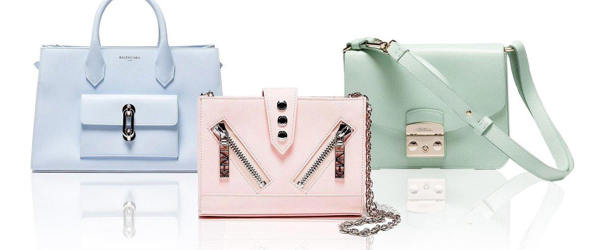 Un #sac mais pastel, s'il vous plaît! http://t.co/AzMk70PH33