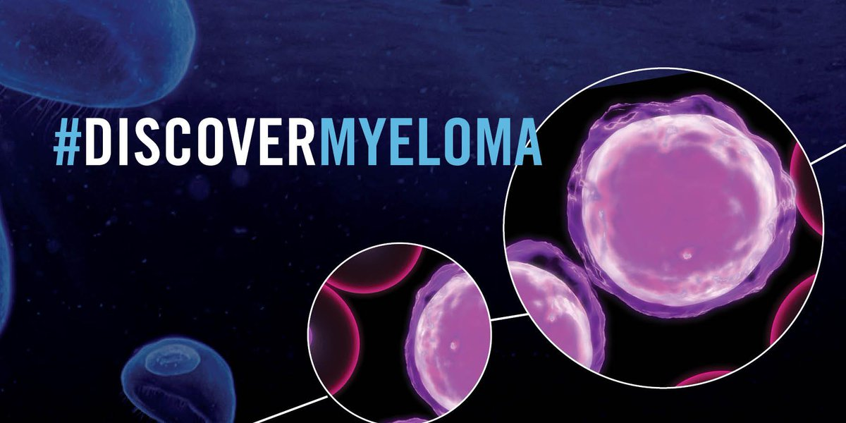 Have you heard of multiple #myeloma? It is a #cancer of plasma cells. #DiscoverMyeloma  http://t.co/56Cu1ozgCq http://t.co/b721eXeAY7