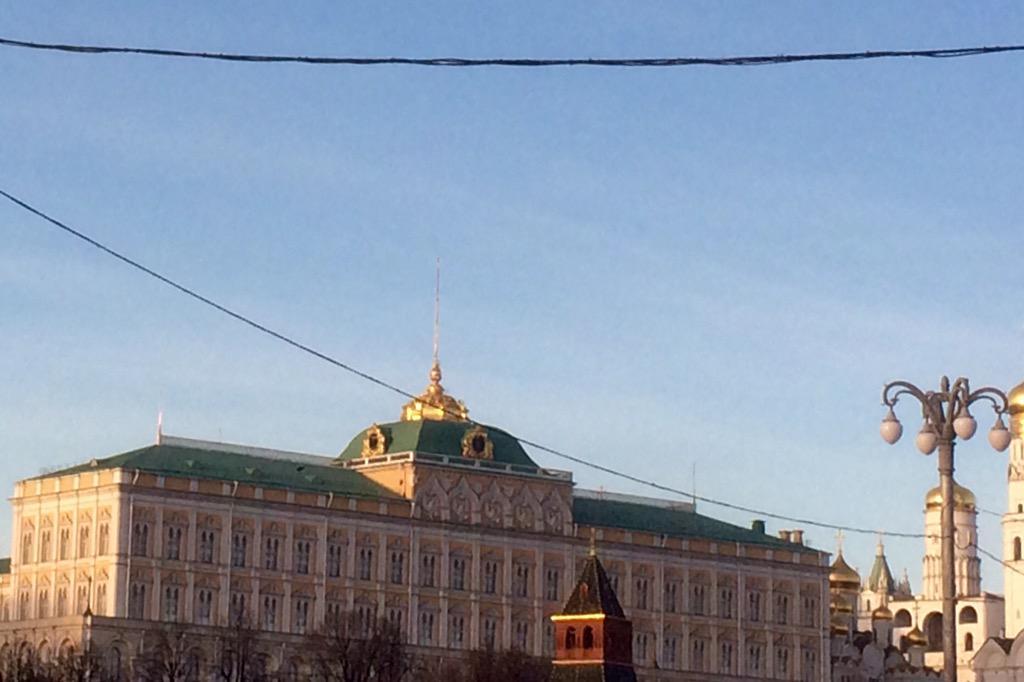 ФСБ отпустила крымскую журналистку Наталью Кокорину после шестичасового допроса - Цензор.НЕТ 1821
