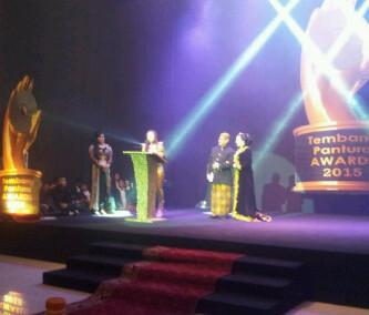 tembang pantura award 2015