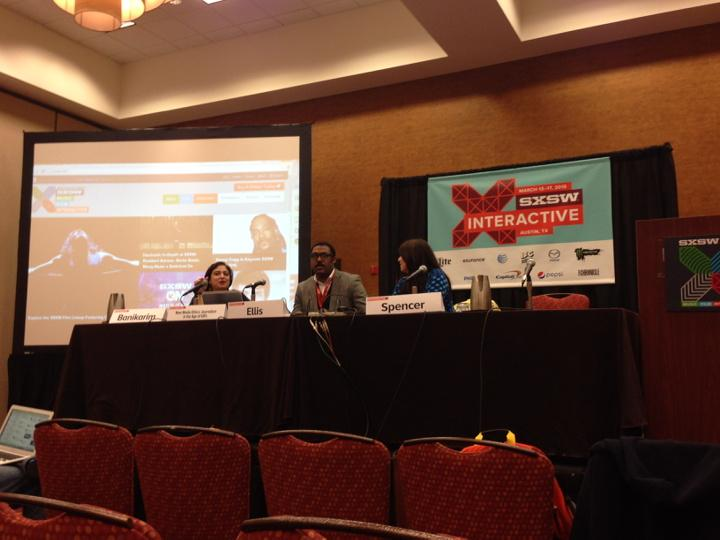 Time for New Media Ethics: Journalism in the age of GIFs #newethics #sxsw http://t.co/cXZHleqN8Z