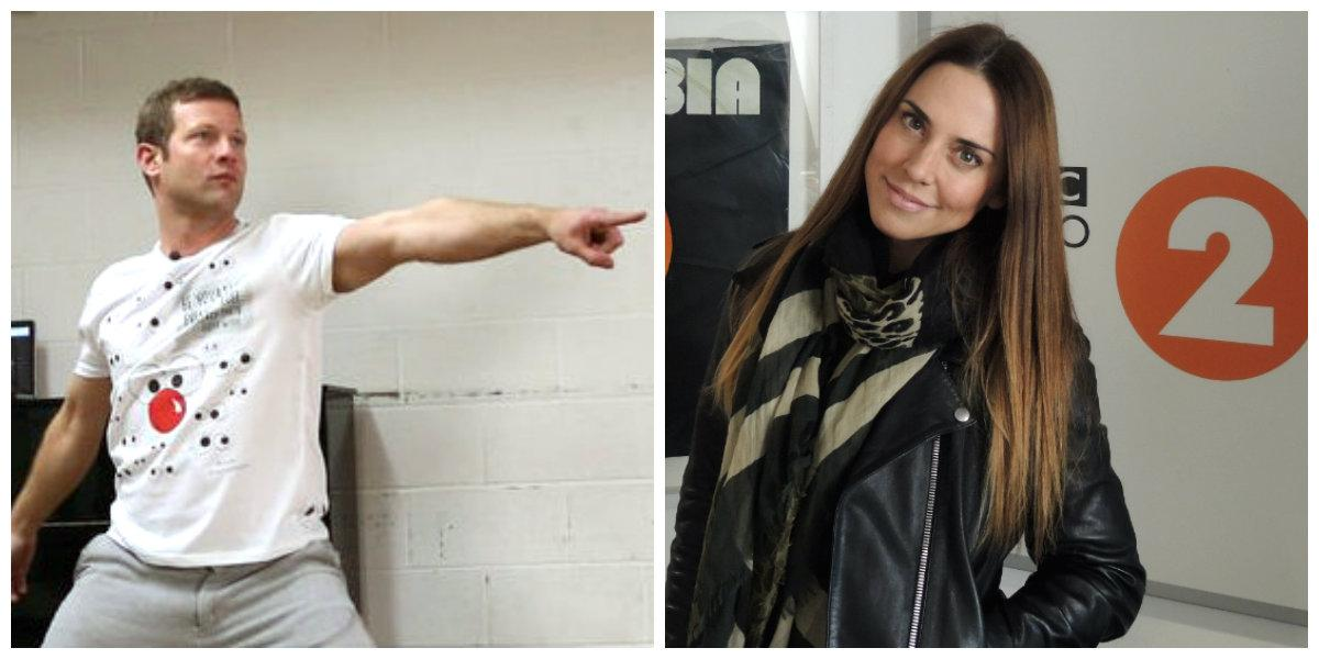 RT @BBCRadio2: Coming up with Steve Wright... @MelanieCmusic talks Ivy Benson & @radioleary from Africa for @rednoseday #RND15 http://t.co/…