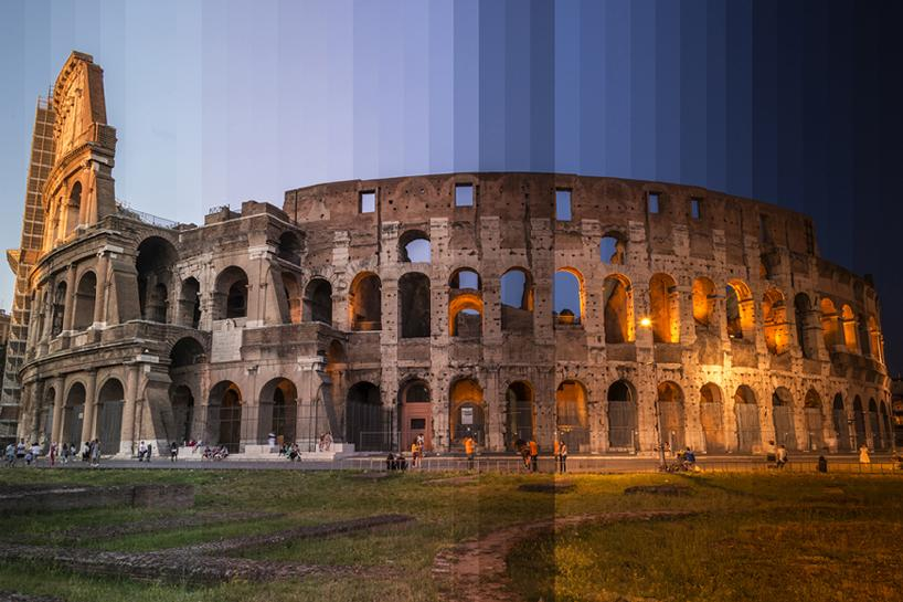 Time-sliced landmarks from day to night - discover them here: http://t.co/bjvaKQJrOo #photography http://t.co/2U6TYMuvIt