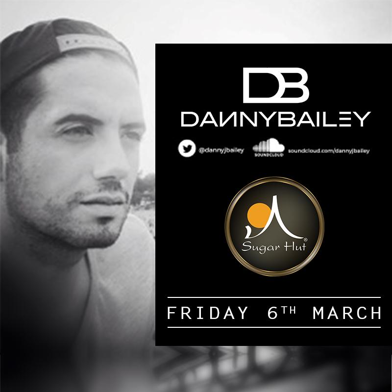 Tonight, @dannyjbailey is our guest DJ In the main room alongside our resident Friday DJ @Nimblefingerz from 10pm http://t.co/kDdROF8yPx