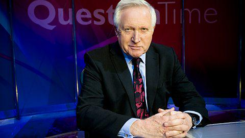 Yesterday's episode of #QuestionTime brought in 2.4m viewers and 41,400 tweets http://t.co/Q6BiNQgX55
